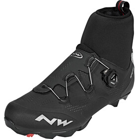 Northwave Raptor GTX schoenen Heren, black